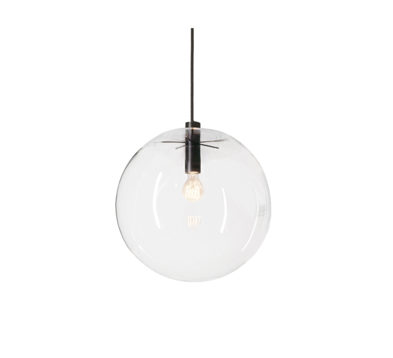 Selene 35 sandra lindner classicon selene35noir luminaire lighting design signed 29179 product