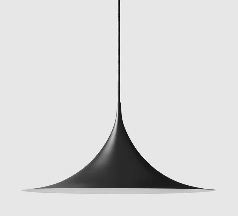 Semi 47 claus bonderup et torsten thorup suspension pendant light  gubi 004 02101  design signed 48435 product