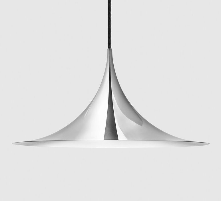 Semi 60 claus bonderup et torsten thorup suspension pendant light  gubi 004 03140  design signed 48410 product