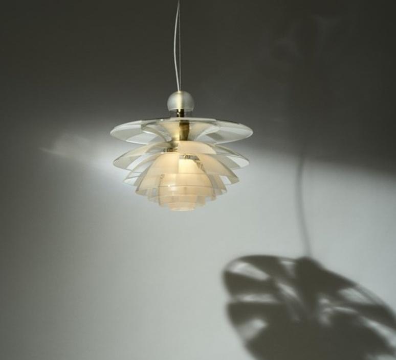 Septima poul henningsen suspension pendant light  louis poulsen 5741104613  design signed nedgis 106589 product