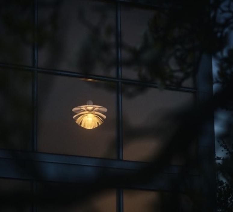 Septima poul henningsen suspension pendant light  louis poulsen 5741104613  design signed nedgis 106591 product