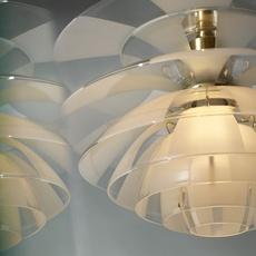 Septima poul henningsen suspension pendant light  louis poulsen 5741104613  design signed nedgis 106593 thumb