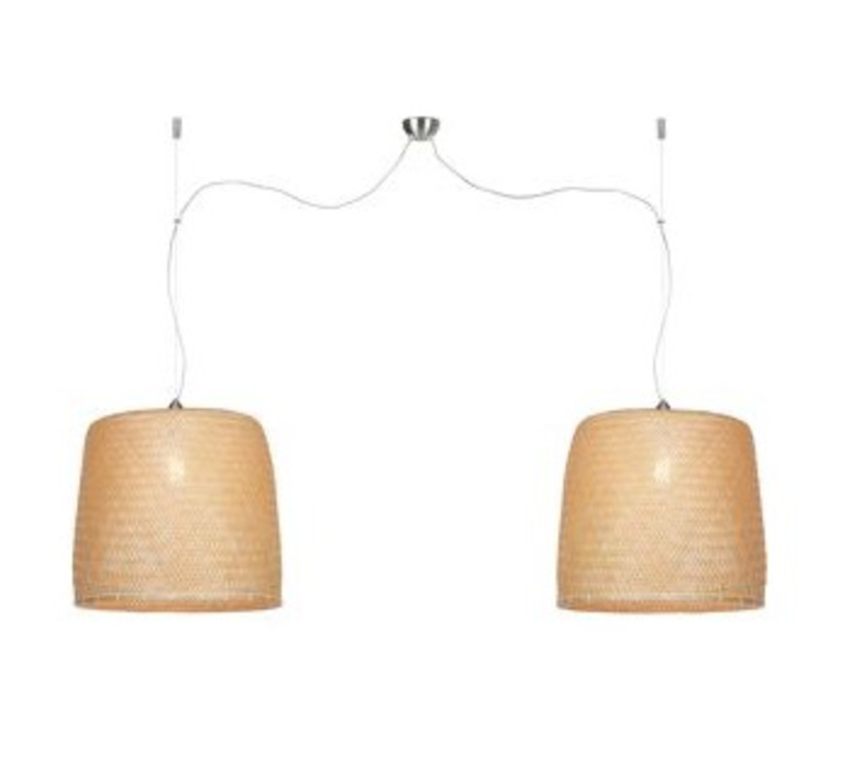 Serengeti studio it s about romi suspension pendant light  it s about romi serengeti h2 n  design signed 48024 product