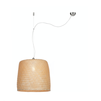 Suspension serengeti bambou l50cm h44cm it s about romi normal