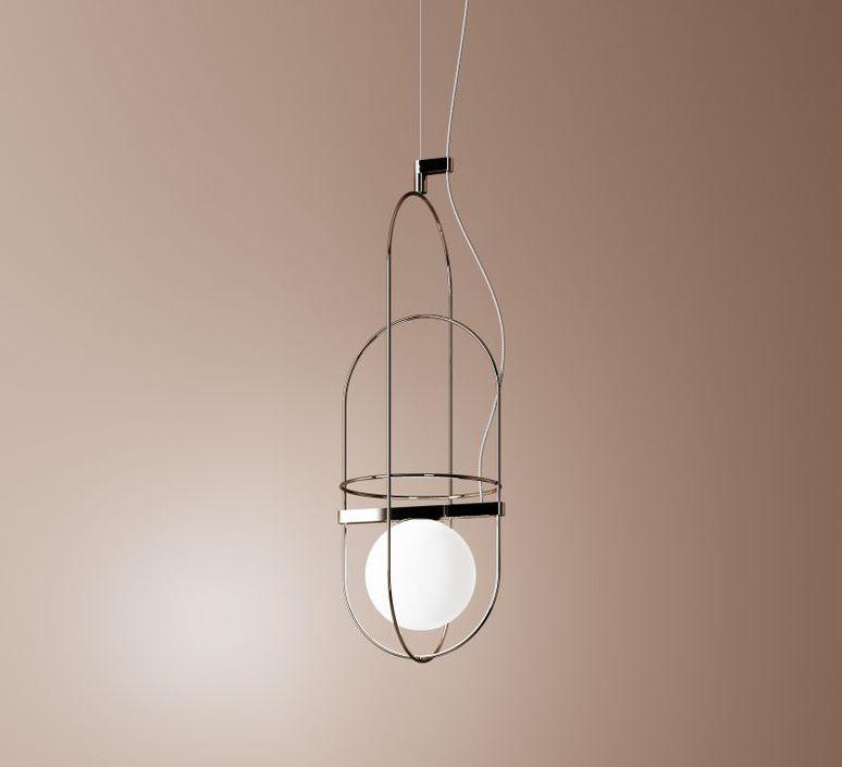 Setareh francesco librizzi suspension pendant light  fontanaarte 4380nn   design signed 39349 product