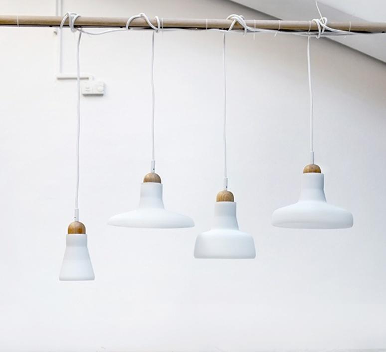 Shadows lucie koldova suspension pendant light  brokis pc894 cgc38 cgsu66 cecl521 ceb373 ccs657  design signed 34293 product