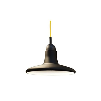 Suspension shadows dimmable noir mat h12 3cm o28cm brokis normal