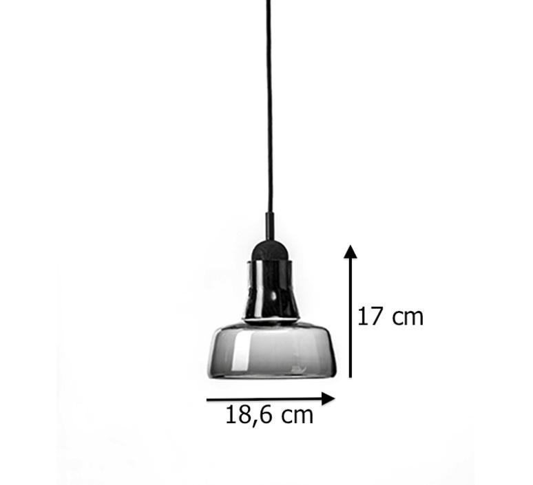 Shadows lucie koldova suspension pendant light  brokis pc896 cgc516 cgsu66 ccs592 cecl519 ceb373  design signed 34285 product