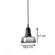 Shadows lucie koldova suspension pendant light  brokis pc896 cgc516 cgsu66 ccs592 cecl519 ceb373  design signed 34285 thumb