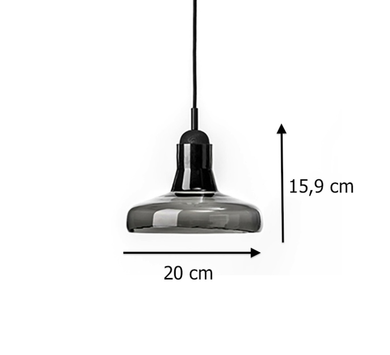 Shadows lucie koldova suspension pendant light  brokis pc894 cgc516 ccs592 cecl519 ceb37 cgsu66  design signed 34288 product