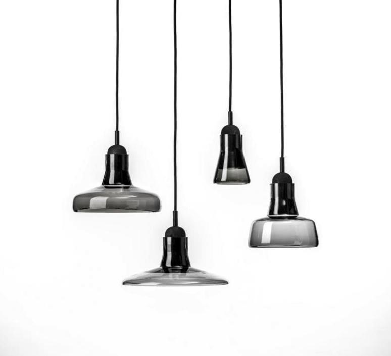 Shadows lucie koldova suspension pendant light  brokis pc897 cgc516 cgsu66 cecl519 ceb373  design signed 34278 product