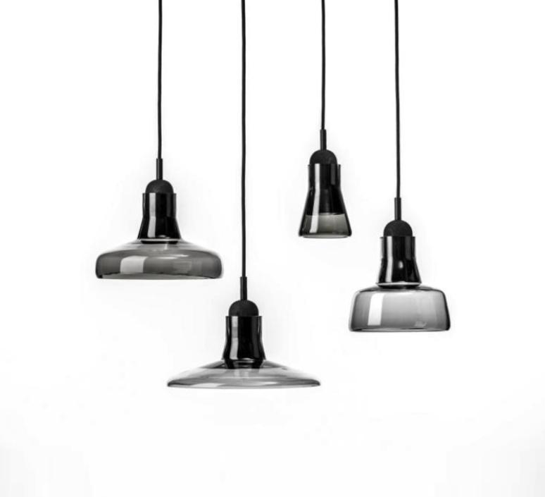 Shadows lucie koldova suspension pendant light  brokis pc895 cgc516 cgsu66 cecl519 ceb373  design signed 34281 product