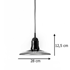 Shadows lucie koldova suspension pendant light  brokis pc895 cgc516 cgsu66 cecl519 ceb373  design signed 34284 thumb
