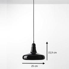 Shadows lucie koldova suspension pendant light  brokis pc894 cgsu66 ccs592 ccm1019 cecl519 ceb373 cgc36  design signed 34331 thumb