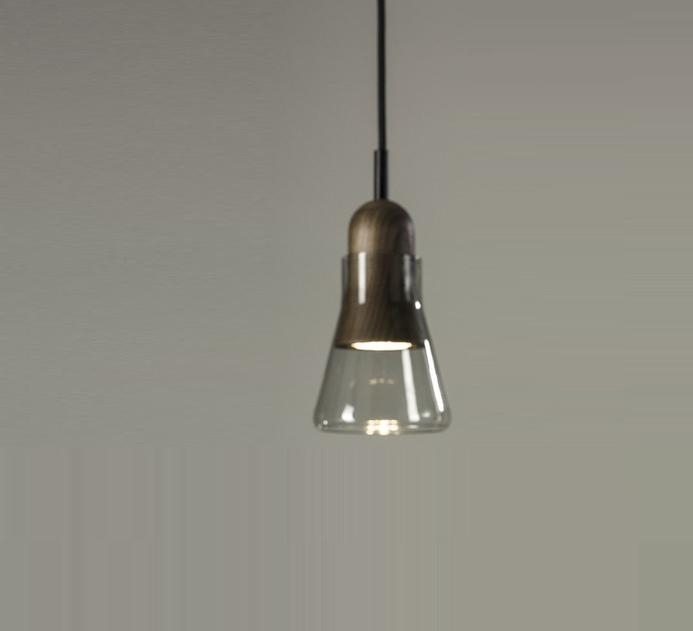 Shadows lucie koldova suspension pendant light  brokis pc897 cgc516 cgsu66 cecl519 ceb373  design signed 78393 product