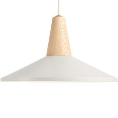 Shell blanc julia mulling et niklas jessen schneid shell white luminaire lighting design signed 106416 thumb