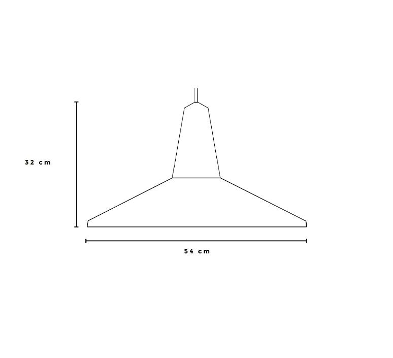 Shell blanc julia mulling et niklas jessen schneid shell white luminaire lighting design signed 106417 product