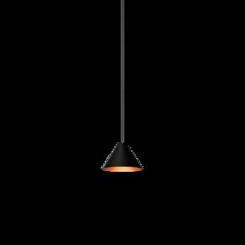 Suspension shiek 1 0 copper noir o13cm wever et ducre normal