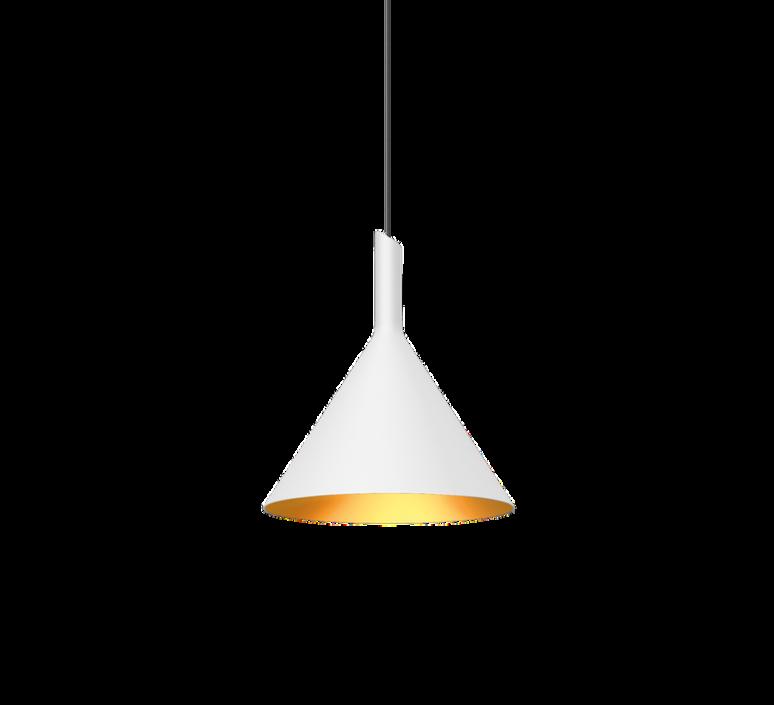 Shiek 3 0 gold  studio wever ducre suspension pendant light  wever et ducre shiek3 0white gold  design signed 32896 product