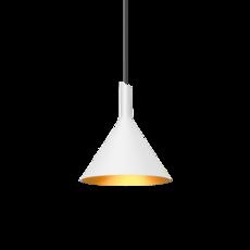 Shiek 3 0 gold  studio wever ducre suspension pendant light  wever et ducre shiek3 0white gold  design signed 32896 thumb