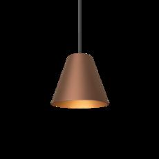 Shiek 4 0 copper studio wever ducre suspension pendant light  wever et ducre shiek4 0copper  design signed 32910 thumb