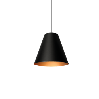Suspension shiek 5 0 copper noir o30cm wever et ducre normal