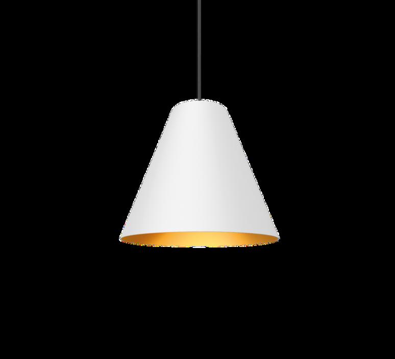 suspension shiek 5 0 led or blanc h26cm 30cm. Black Bedroom Furniture Sets. Home Design Ideas