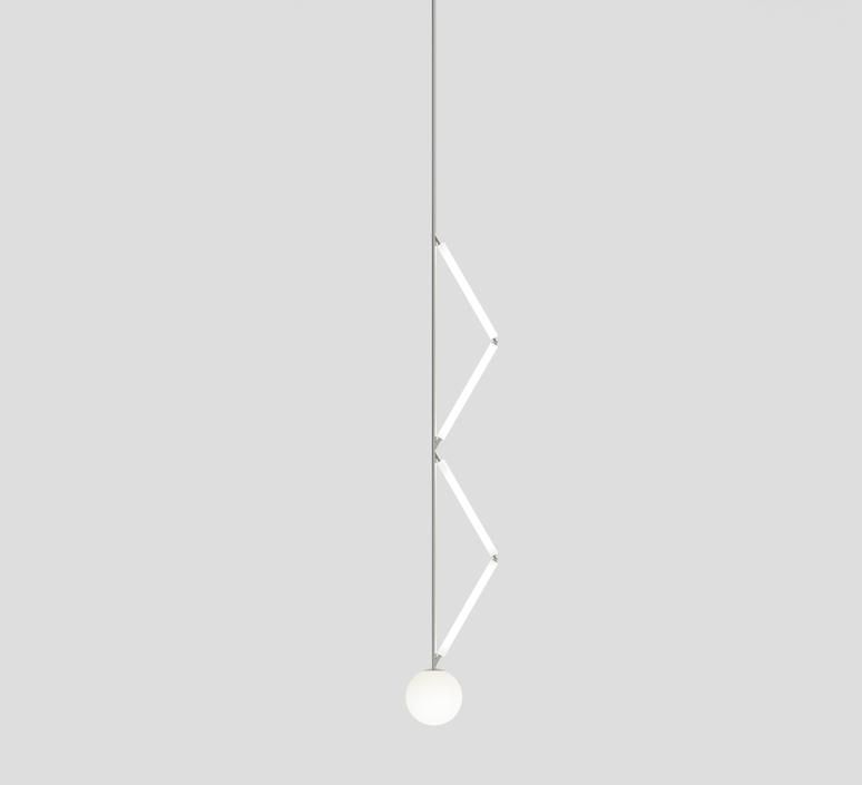 Side triangle gwendolyn et guillane kerschbaumer suspension pendant light  atelier areti 426ol p02 ni01   design signed nedgis 73382 product