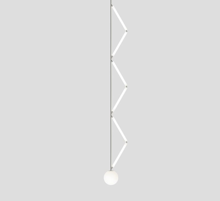 Side triangle gwendolyn et guillane kerschbaumer suspension pendant light  atelier areti 426ol p01 ni01  design signed nedgis 73379 product