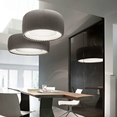 Silenzio d79 120c monica armani suspension pendant light  luceplan 1d7912c000a2 9d7903608200  design signed 56310 thumb