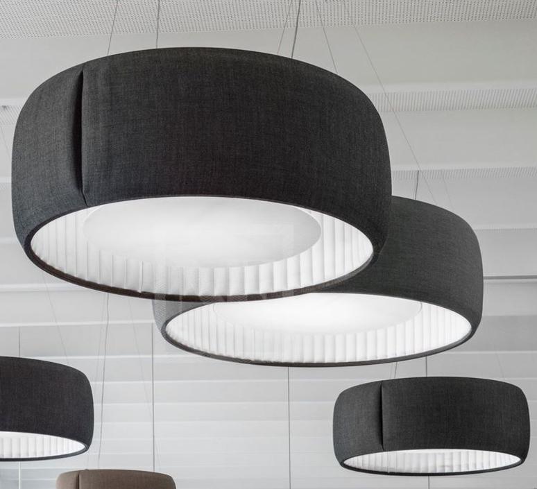 Silenzio d79 120c monica armani suspension pendant light  luceplan 1d7912c000a3  9d7903608200  design signed 56318 product