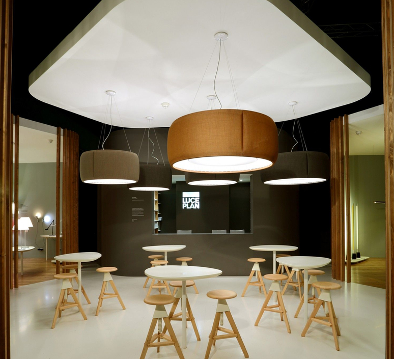 Silenzio d79 120c monica armani suspension pendant light  luceplan 1d7912c000b2  9d7903608200  design signed 56326 product