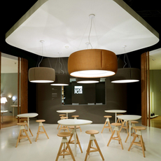 Silenzio d79 120c monica armani suspension pendant light  luceplan 1d7912c000b2  9d7903608200  design signed 56326 thumb