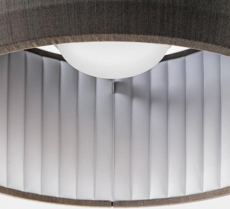 Silenzio d79 120c monica armani suspension pendant light  luceplan 1d7912c000b1 9d7903608200  design signed 56337 product