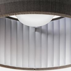 Silenzio d79 120c monica armani suspension pendant light  luceplan 1d7912c000b1 9d7903608200  design signed 56337 thumb