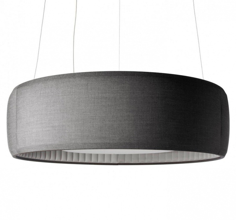 Silenzio d79 150c monica armani suspension pendant light  luceplan 1d7915c000a2  9d7903608200  design signed 56342 product