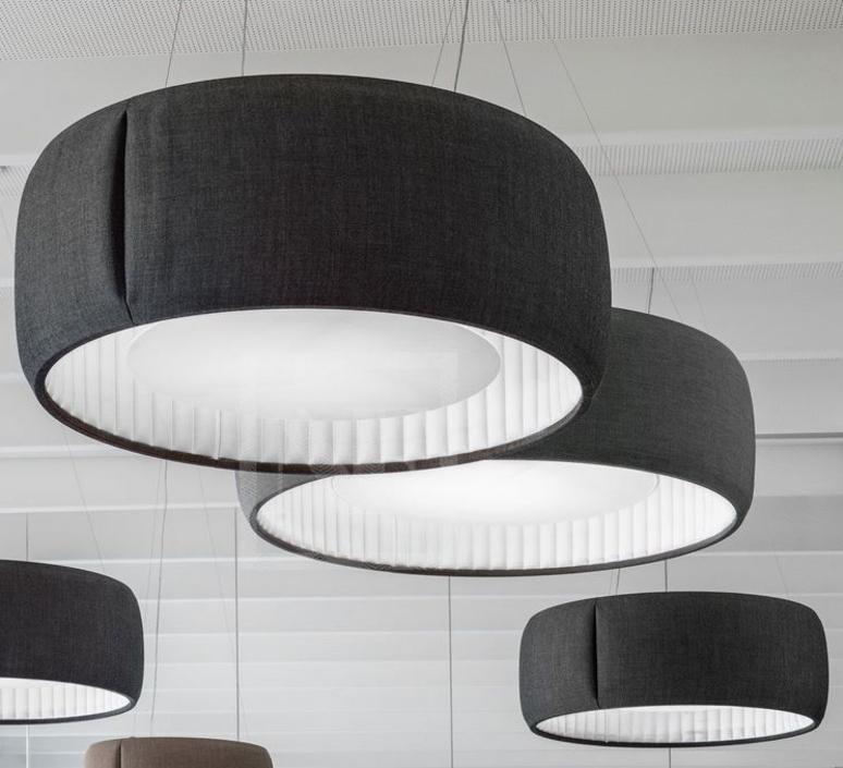 Silenzio d79 150c monica armani suspension pendant light  luceplan 1d7915c000a3  9d7903608200  design signed 56349 product