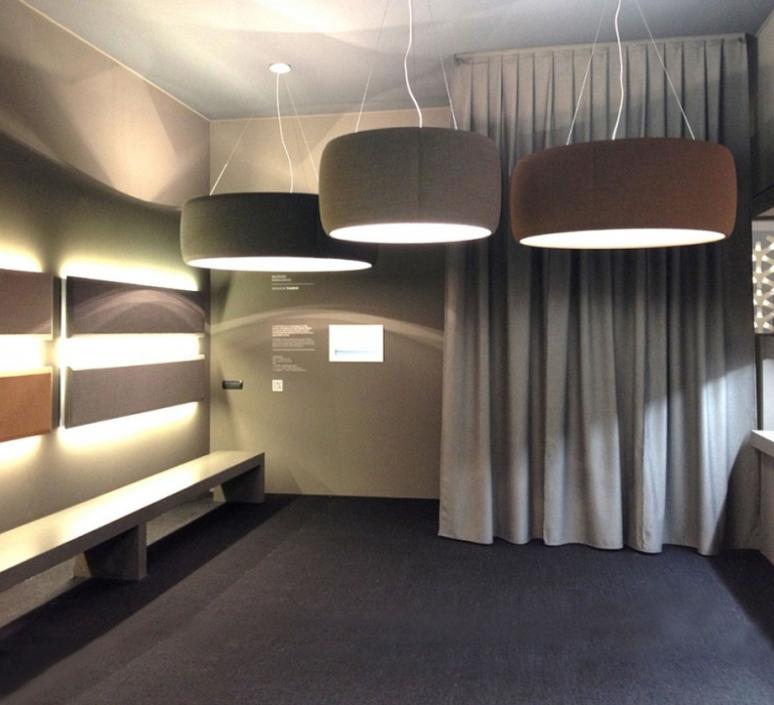 Silenzio d79 150c monica armani suspension pendant light  luceplan 1d7915c000a3  9d7903608200  design signed 56351 product
