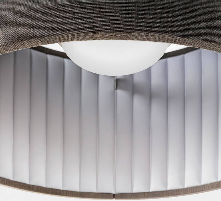 Silenzio d79 150c monica armani suspension pendant light  luceplan 1d7915c000b2 9d7903608200  design signed 56360 product