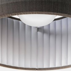 Silenzio d79 150c monica armani suspension pendant light  luceplan 1d7915c000b2 9d7903608200  design signed 56360 thumb