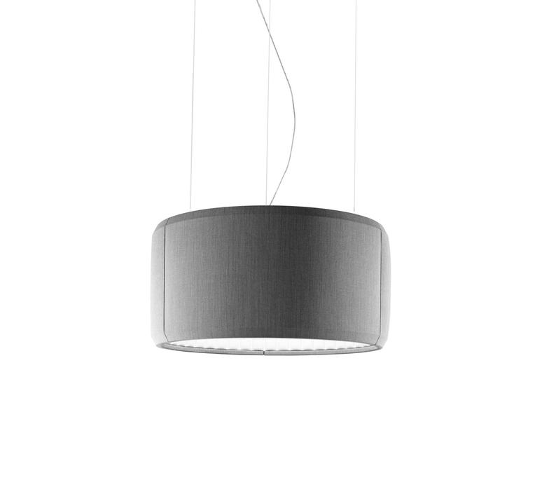 Silenzio d79 90c monica armani suspension pendant light  luceplan 1d7909c000a2 9d7903608200  design signed 56277 product