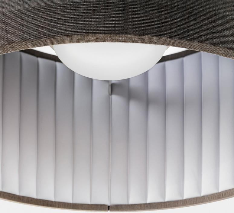Silenzio d79 90c monica armani suspension pendant light  luceplan 1d7909c000b1 9d7903608200  design signed 56304 product