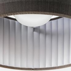 Silenzio d79 90c monica armani suspension pendant light  luceplan 1d7909c000b1 9d7903608200  design signed 56304 thumb