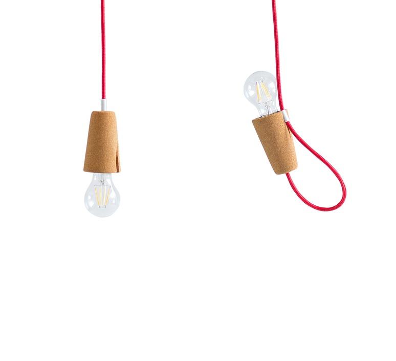 Sininho studio galula galula g snh l red b luminaire lighting design signed 22247 product
