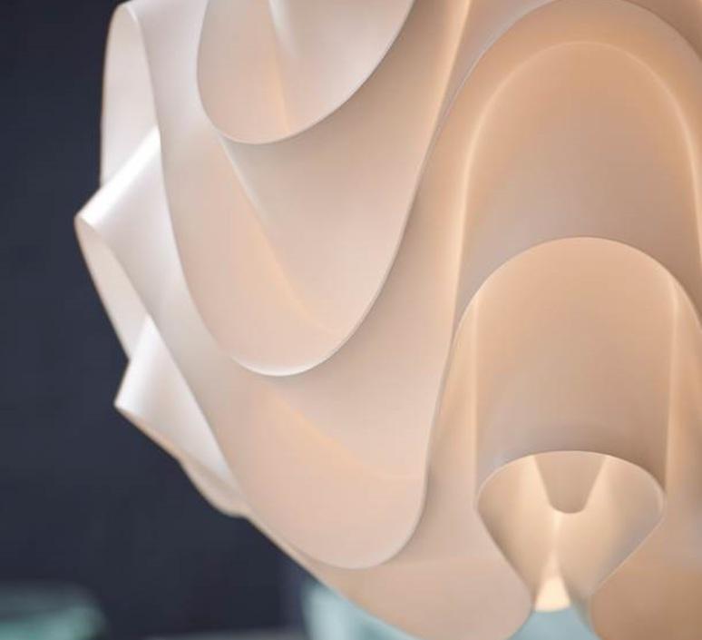 Sinus large poul christiansen suspension pendant light  le klint 172l  design signed nedgis 74496 product
