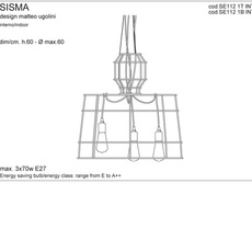 Sisma matteo ugolini karman se112 1b int luminaire lighting design signed 19674 thumb