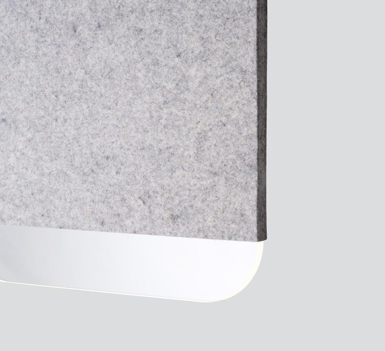 Slab 30 dali  lukas peet suspension pendant light  andlight sla 30 p gry 27 dal 230  design signed nedgis 90327 product