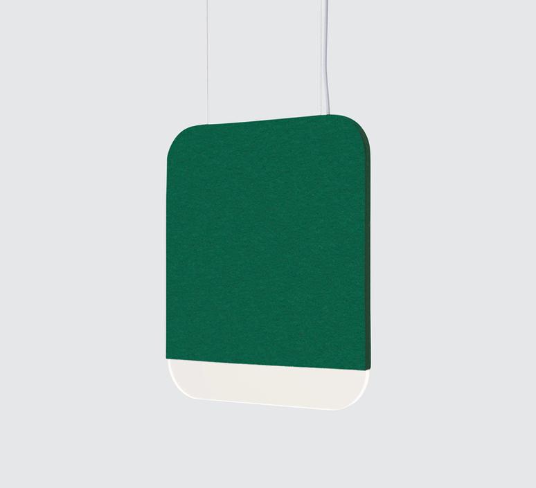 Slab 30 dali  lukas peet suspension pendant light  andlight sla 30 p grn 27 dal 230  design signed nedgis 90177 product