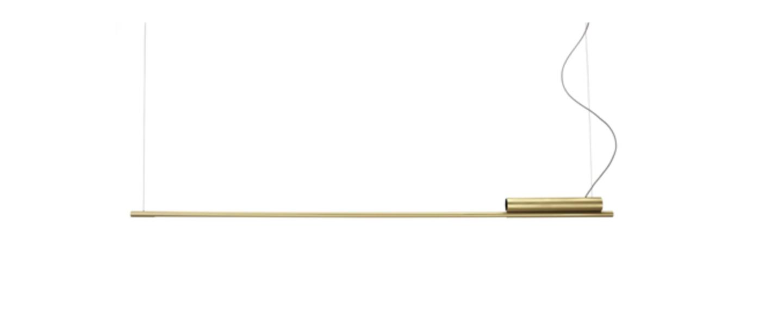 Suspension slim too short laiton led l160cm hcm veritgo bird normal