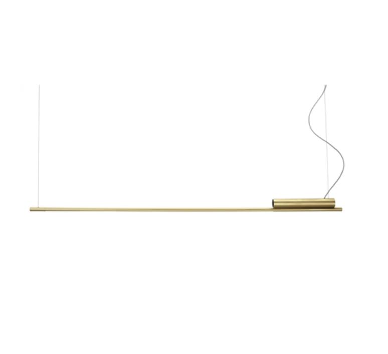 Slim too short matija bevk suspension pendant light  vertigo bird v02003 6705  design signed 50192 product